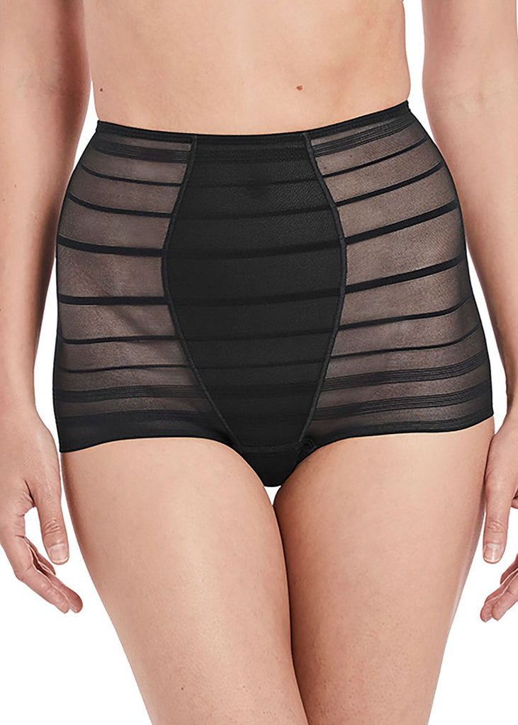 Wacoal Sexy Shaping High Waist Briefs