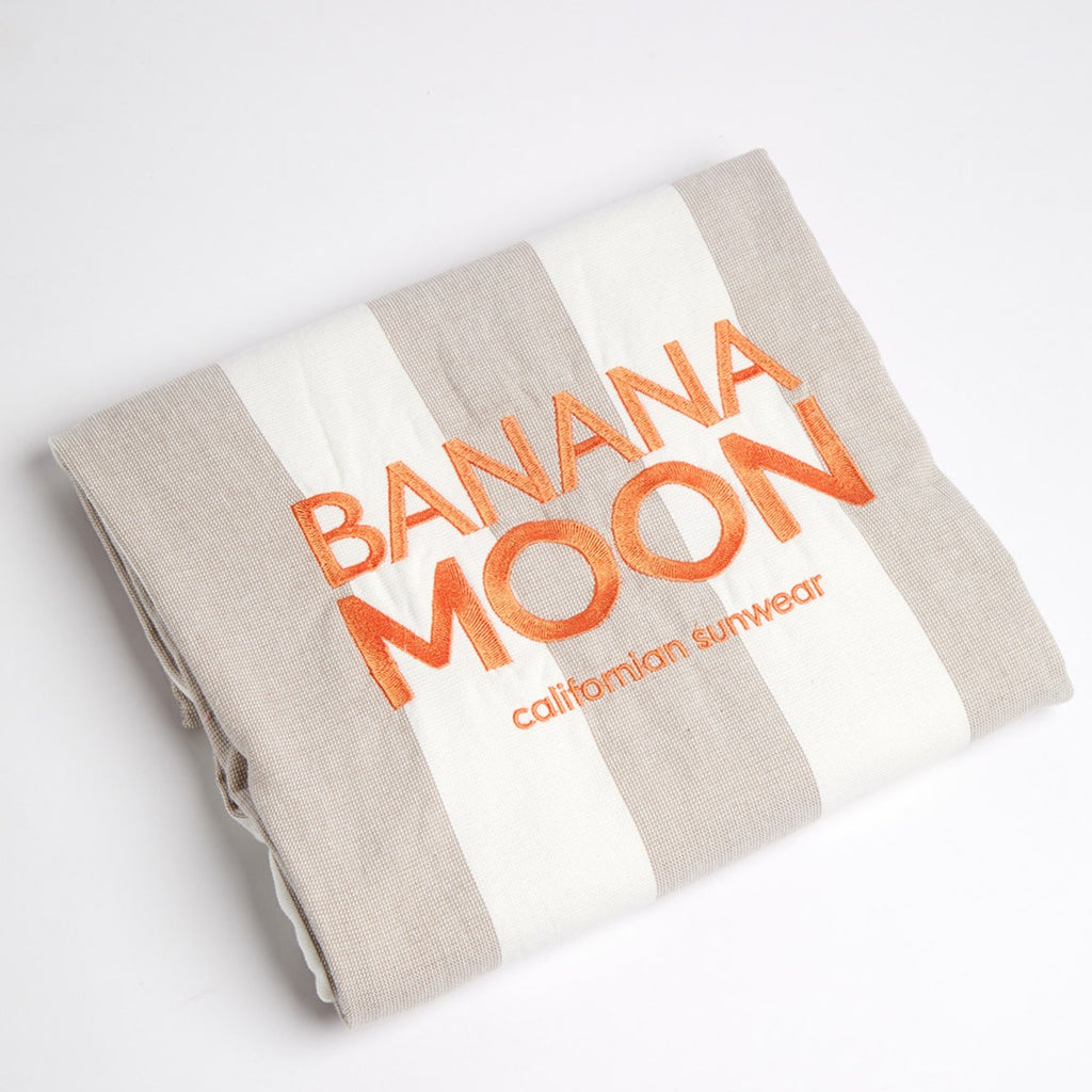 Banana Moon Aissa Marbella Beach Towel