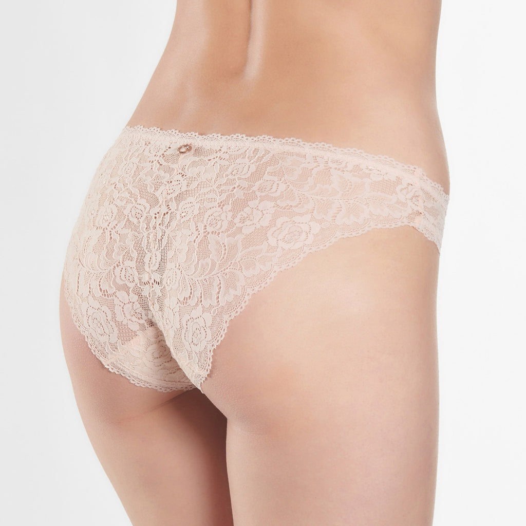 Aubade Rosessence Lace Brief