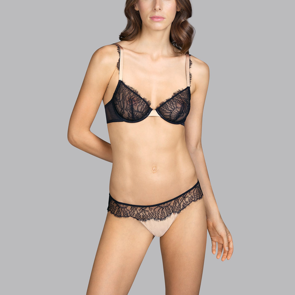 Andres Sarda Love Wired Full Cup Bra