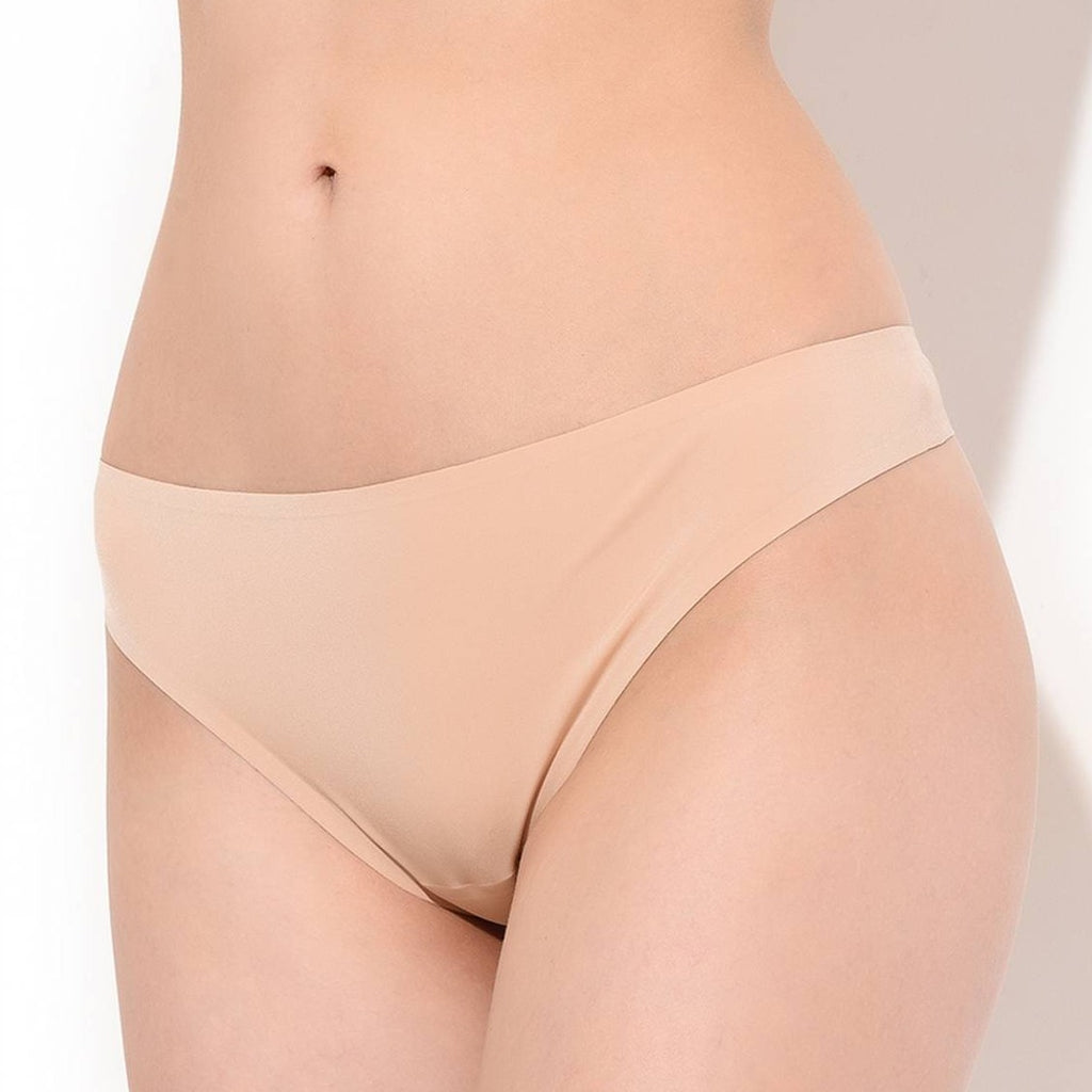 Lise Charmel Essentiel Fit Seamless Thong