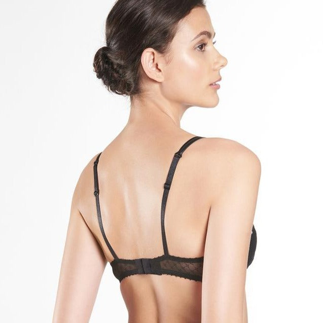Aubade Wandering Love Push Up Bra