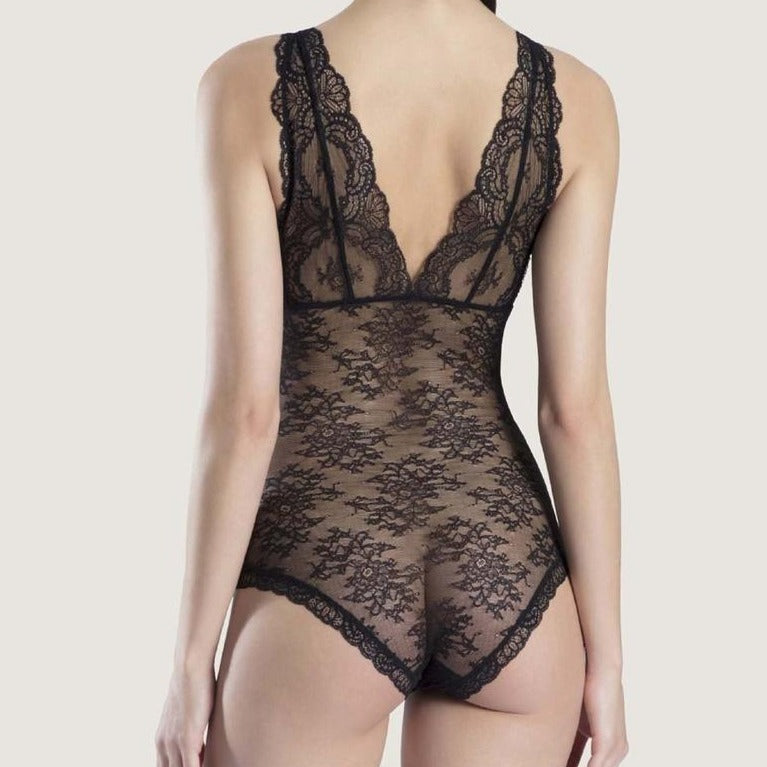 Aubade Danse Lace Soft Body