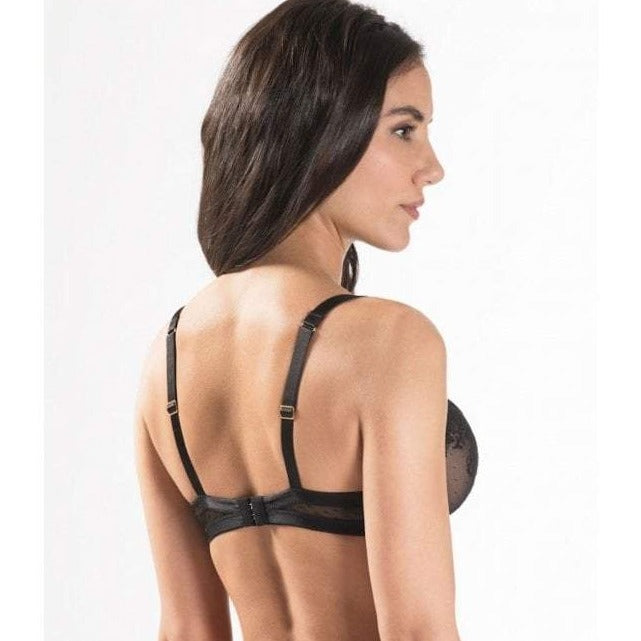 Aubade Passion Padded Plunge Bra