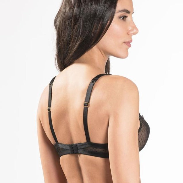 Aubade Passion Sexy Wired  3/4 Cup Bra