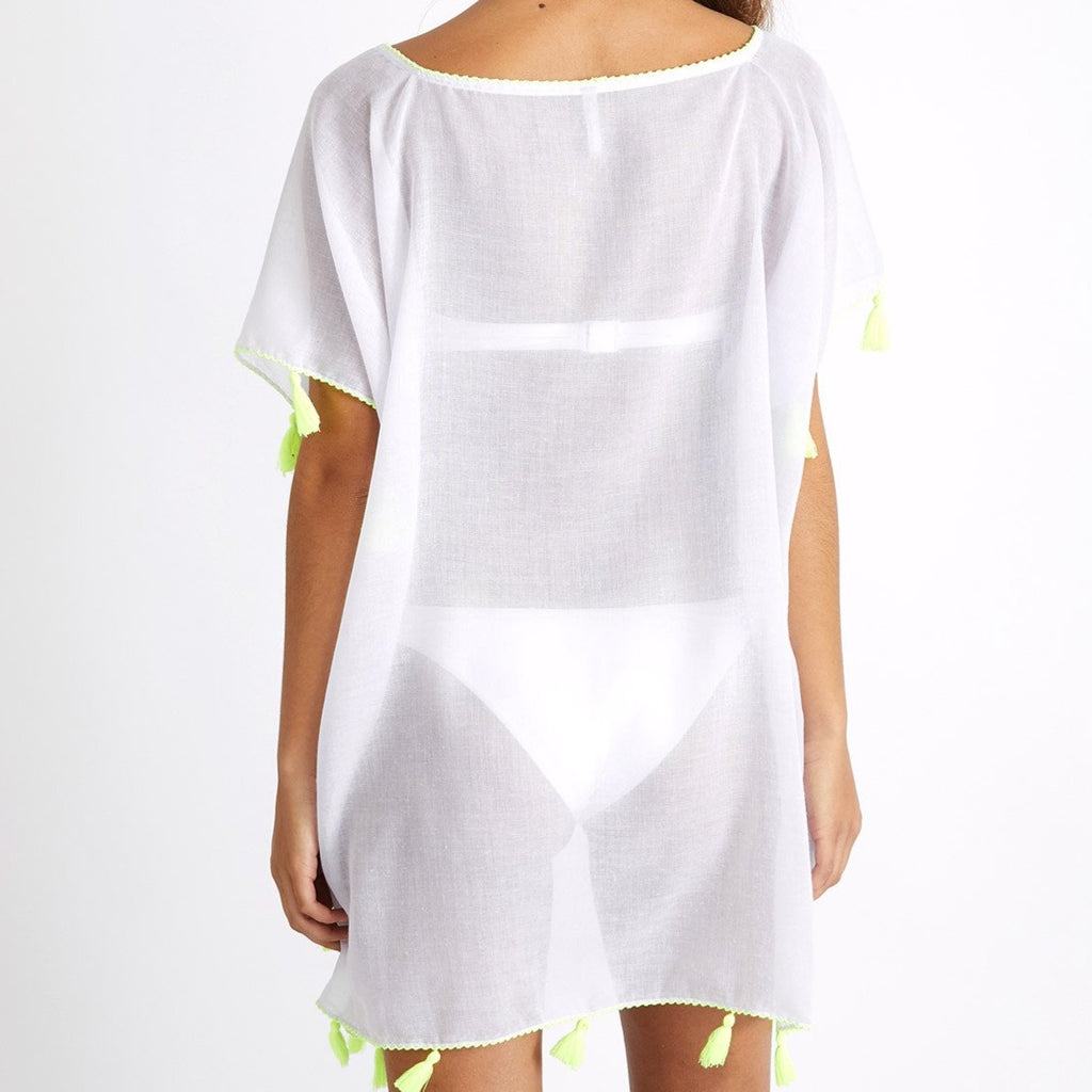 Banana Moon Farfala Beach Cover Up