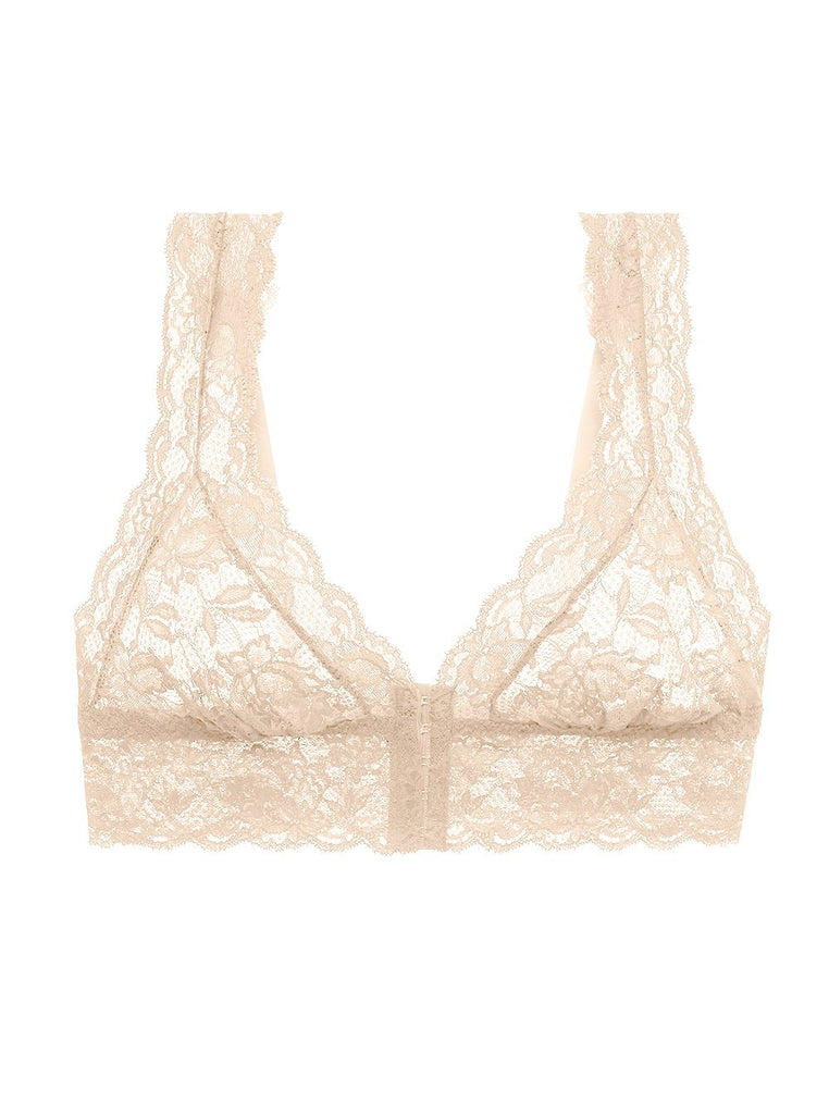 Cosabella Never Happie Front Fastening Bralette