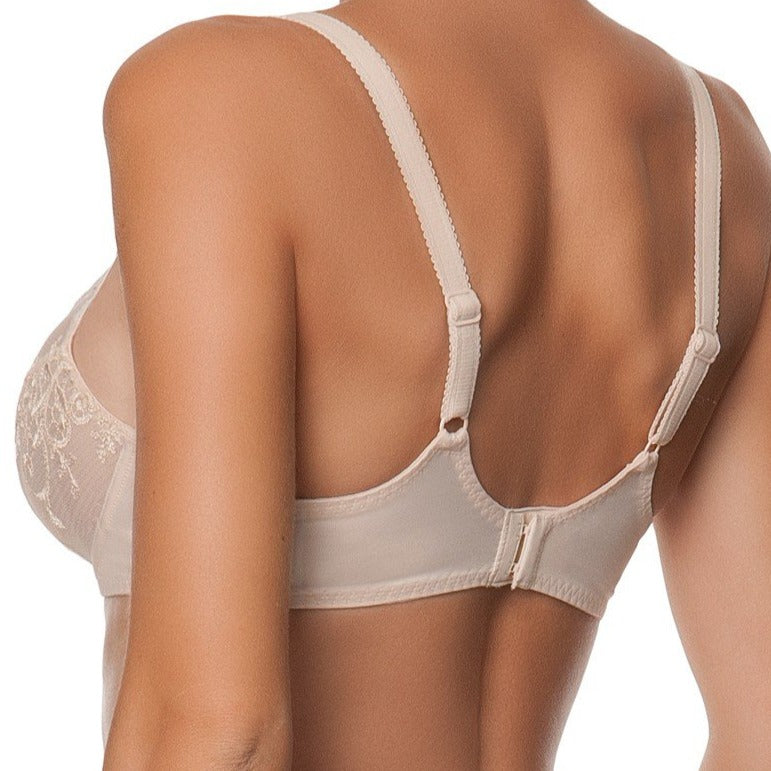 Empreinte Apoline Wired Soft Balcony Bra