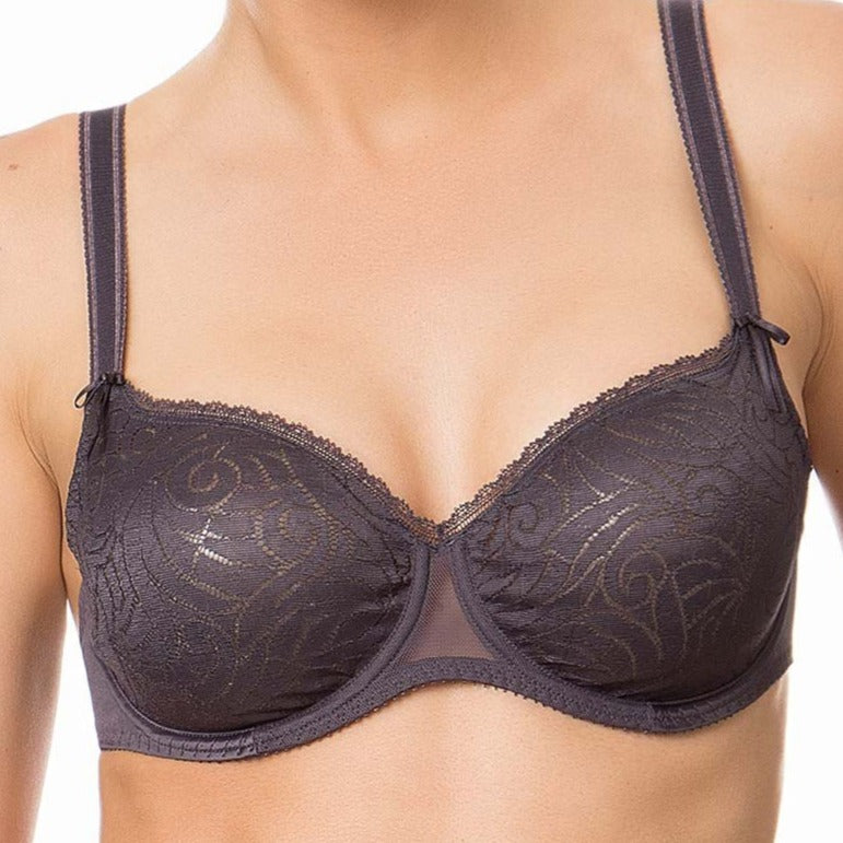 Empreinte Verity Wired Seamless Bra