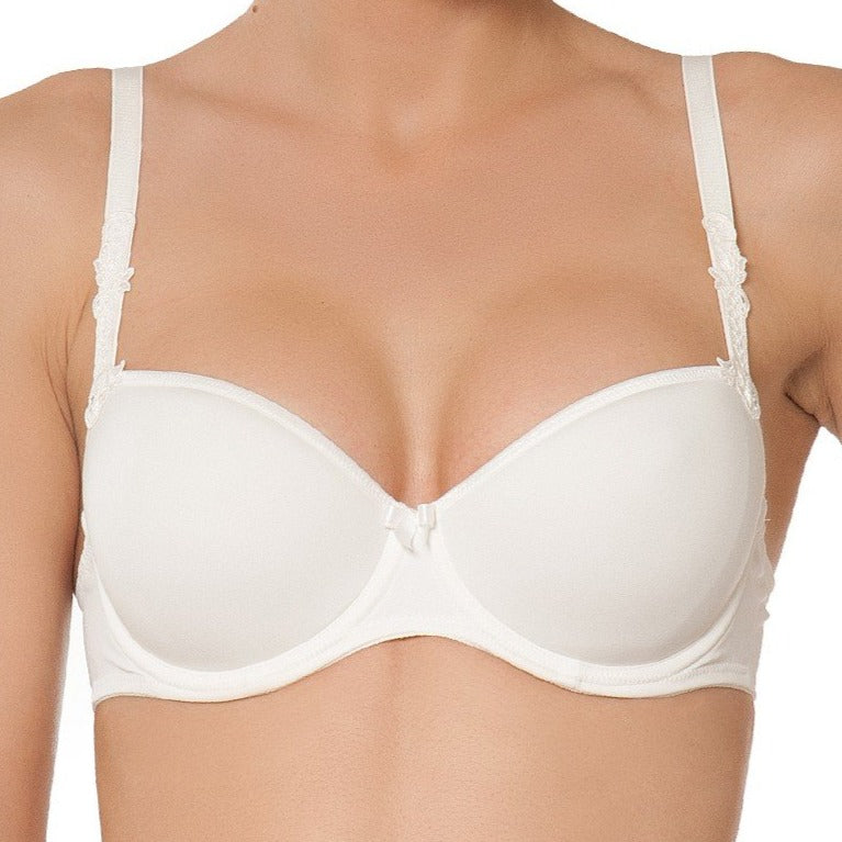 Lise Charmel Essentiel Fit T-Shirt Balcony Bra