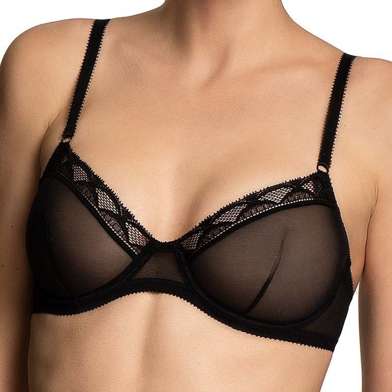 Lise Charmel Epure Revelation Charme Wired Soft Bra