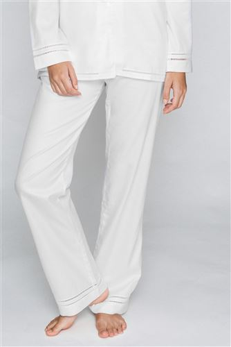 Maison Lejaby Cotton Pyjama Trousers
