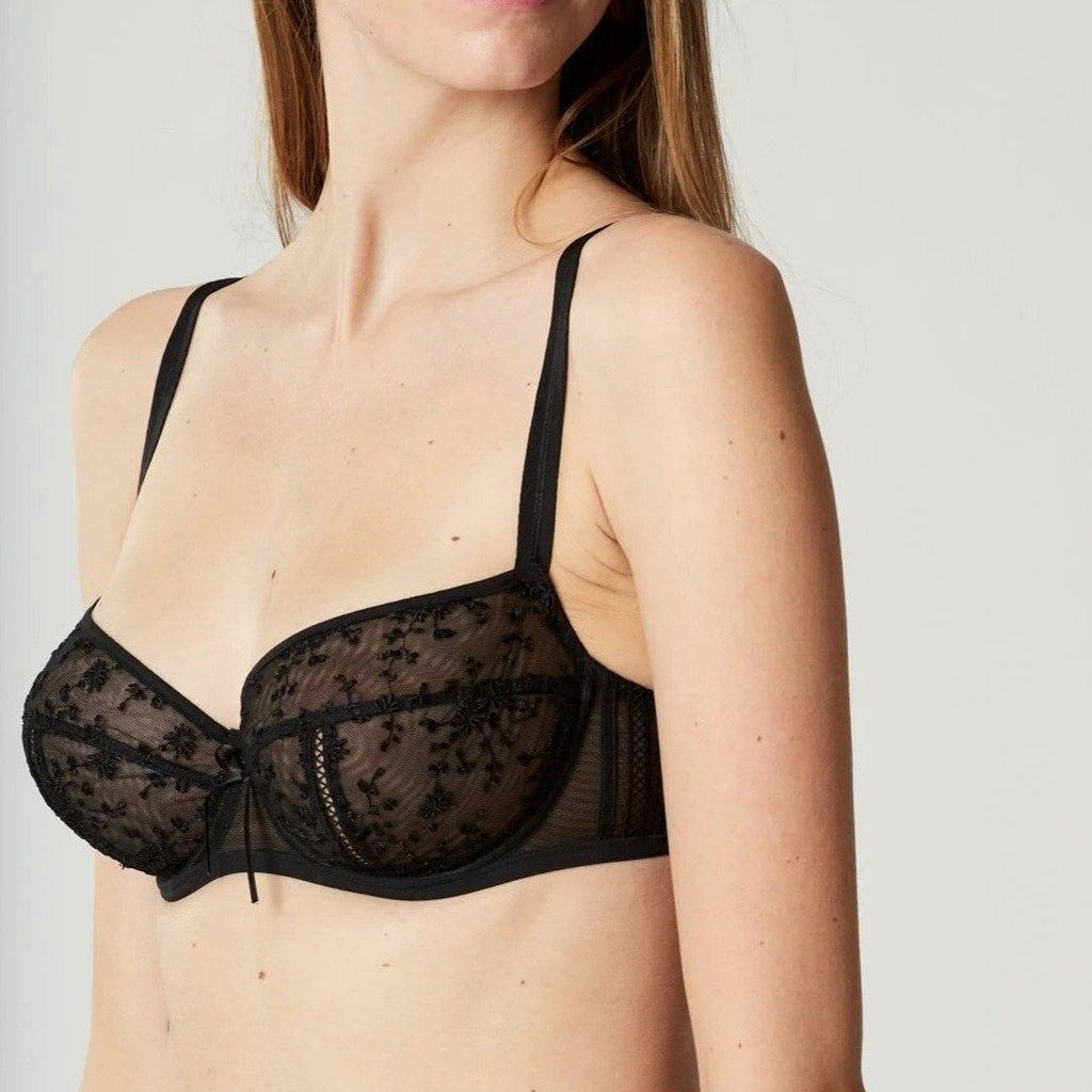 Maison Lejaby Fiorella Wired Full Balcony Bra