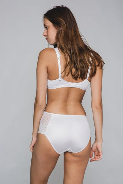Maison Lejaby Gaby High Full Briefs