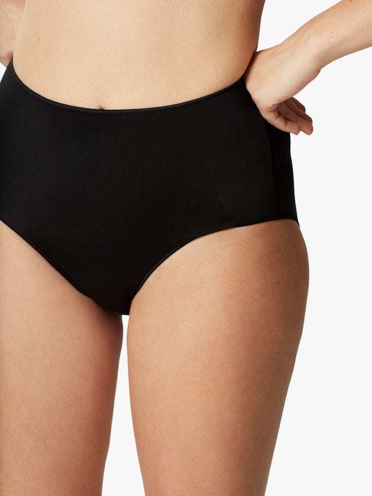 Maison Lejaby Invisibles High Briefs