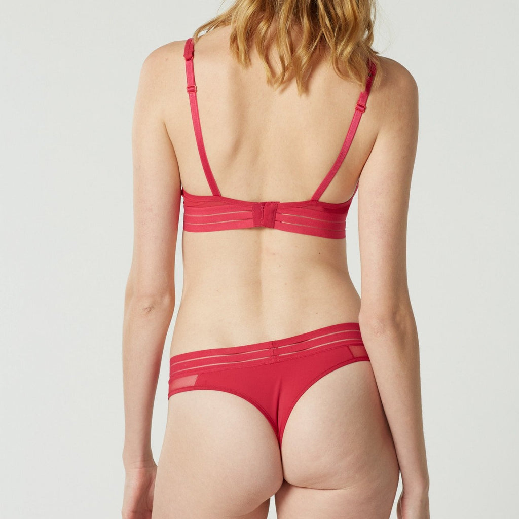 Maison Lejaby Nufit  Seamless Thong