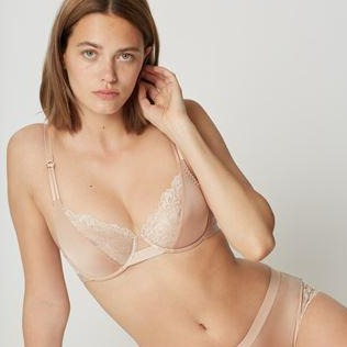 Maison Lejaby Shade Wired Soft Bra