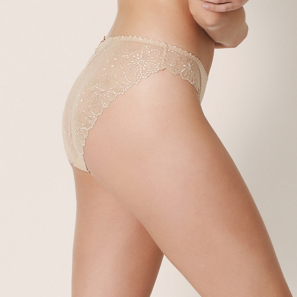 Marie Jo Jane Italian Seamless Briefs