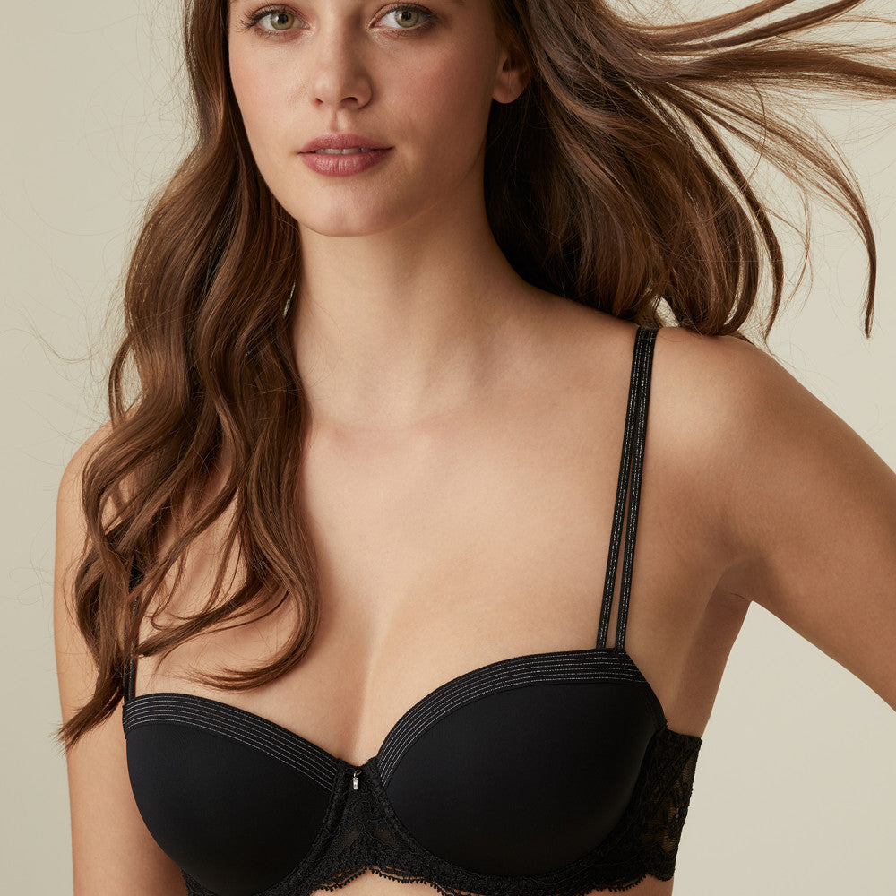 Marie Jo Margot Padded Balcony T-Shirt Bra