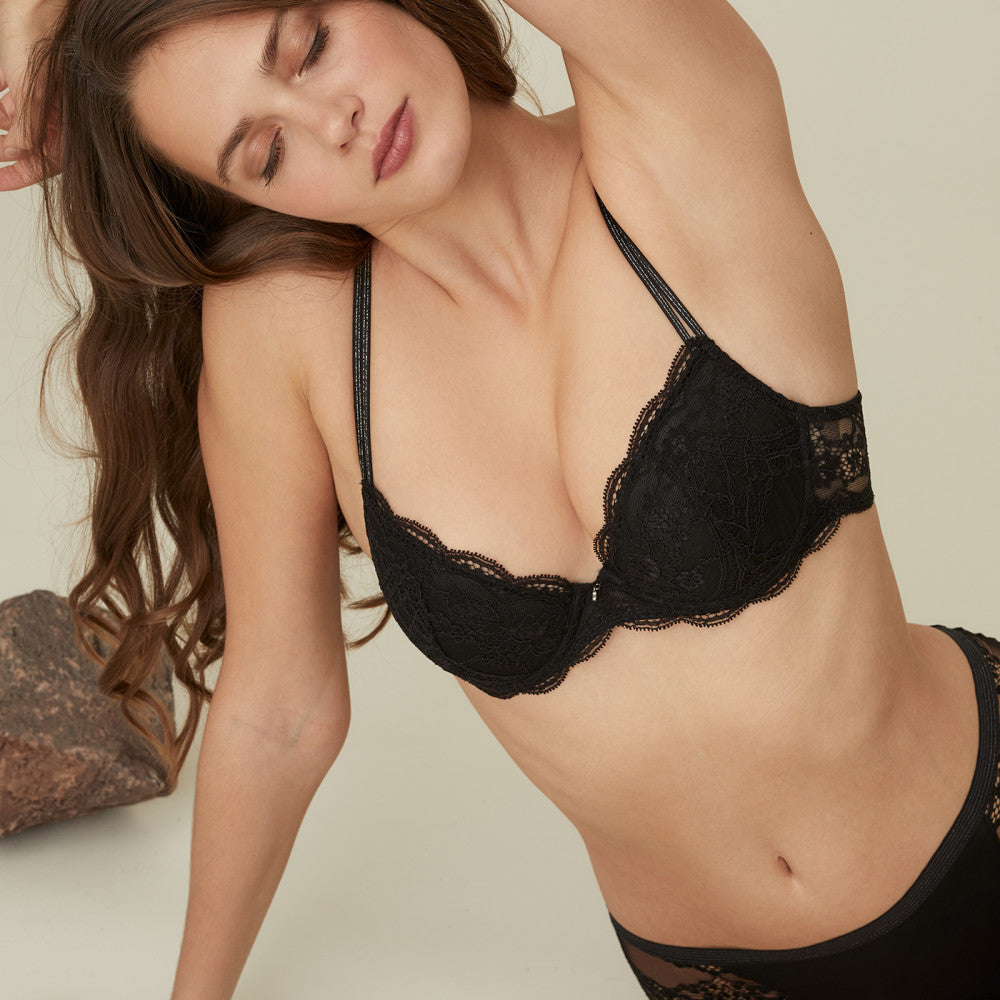 Marie Jo Margot Padded Push Up Bra