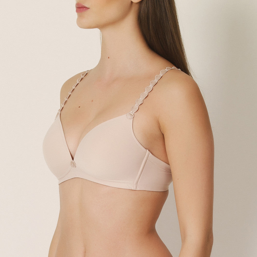 Marie Jo Tom Wireless Padded Bra