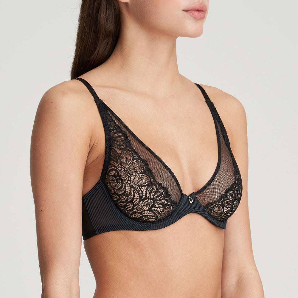 Marie Jo Anna Wired Triangle Bra