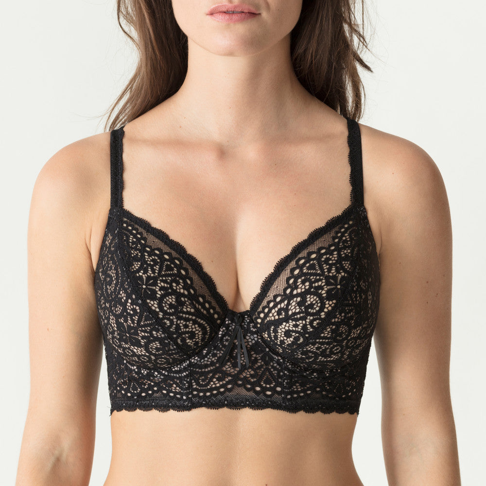 Prima Donna I Do Wired Long Line Bra