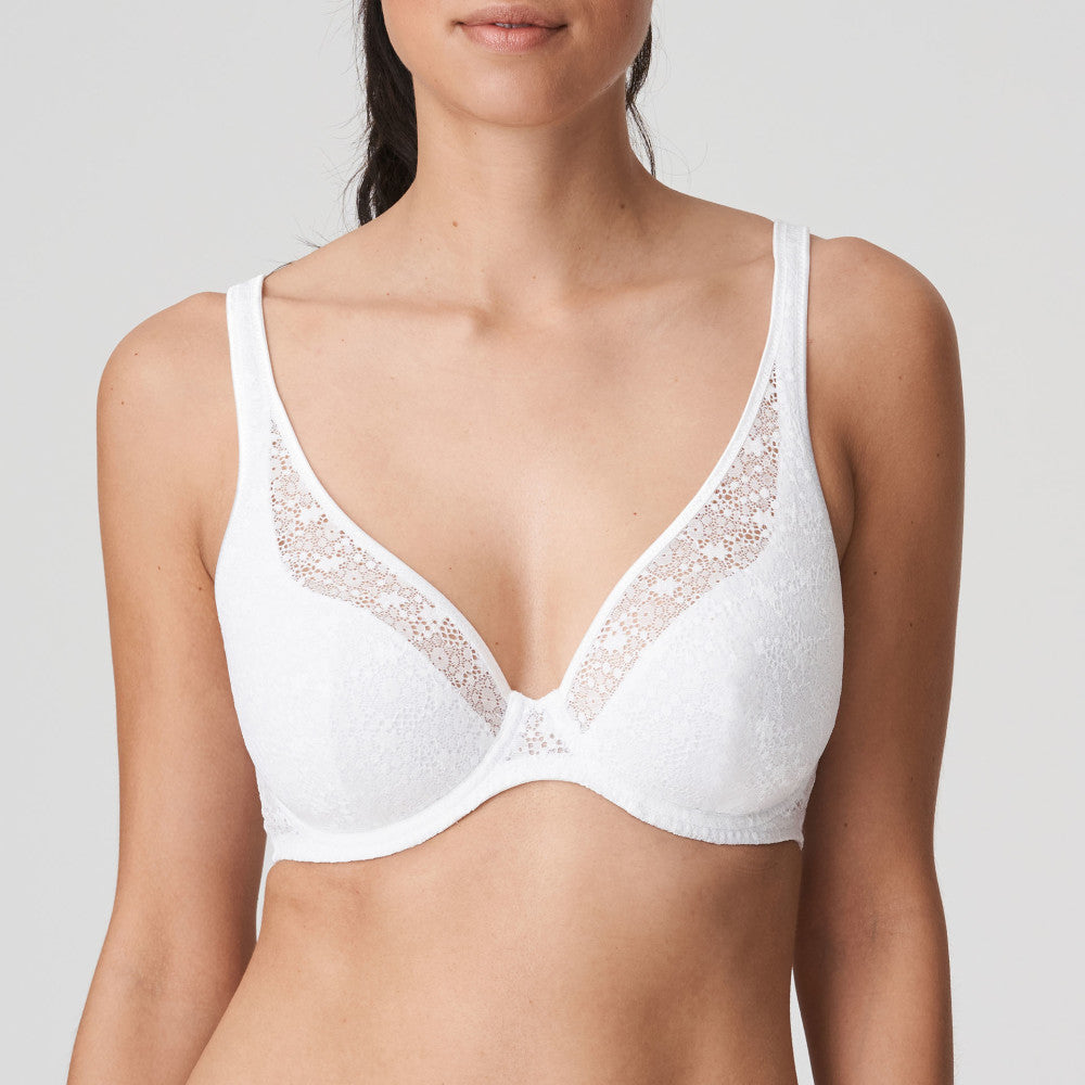 Prima Donna Epirus Wired Deep Plunge Bra