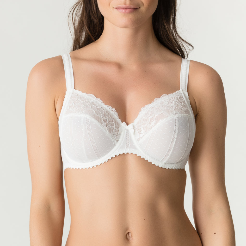 Prima Donna Couture Wired Soft Full Cup Bra