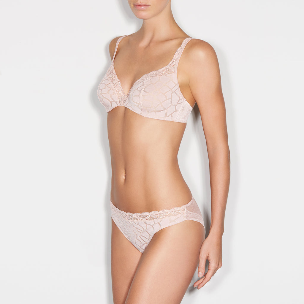 Andres Sarda Hirst Wired Soft Bra