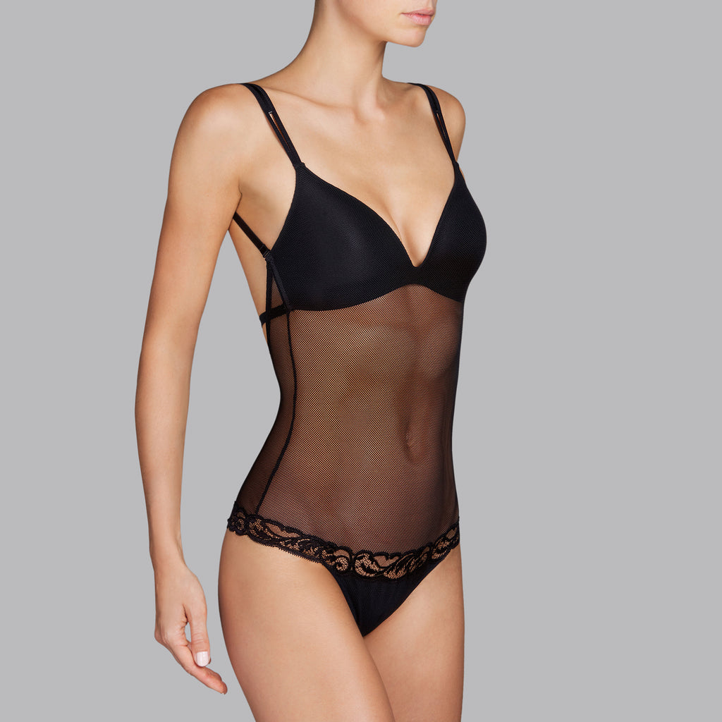 Andres Sarda Quimera Backless Body