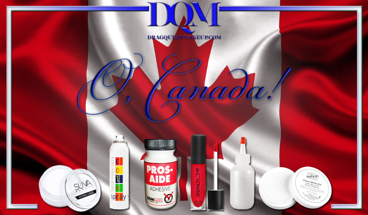 DQM Weekly Twinkle: O, Canada