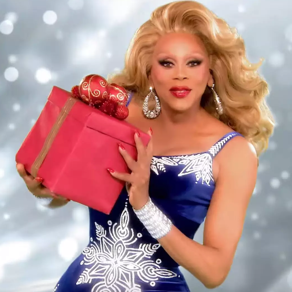RuPaul Will Crown Xmas Queen in One-Off Drag Race Holiday Episode