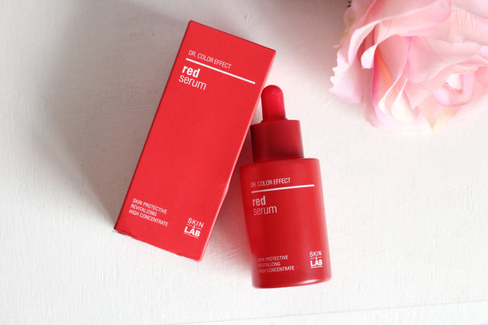 In the Bag, Products We Love: SKIN&LAB Red Serum