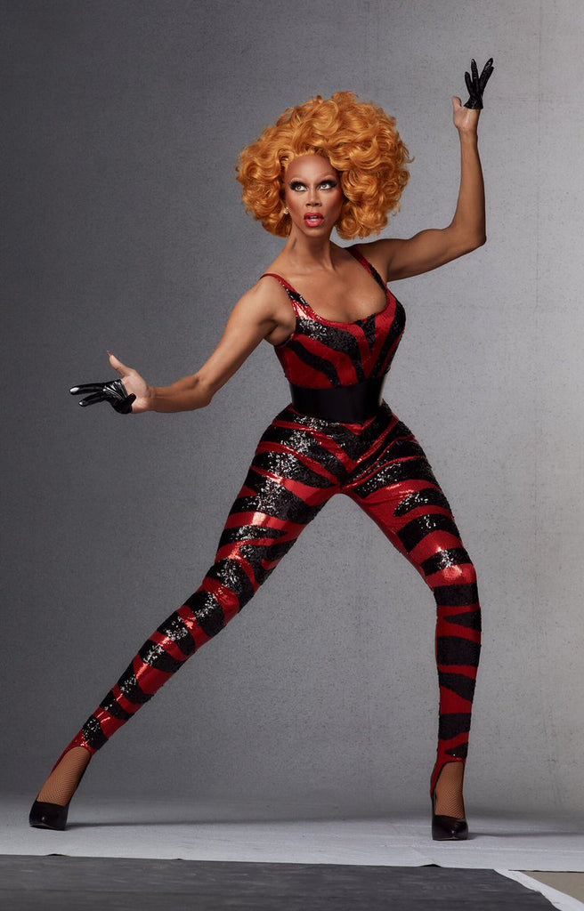 RuPaul: Come at her