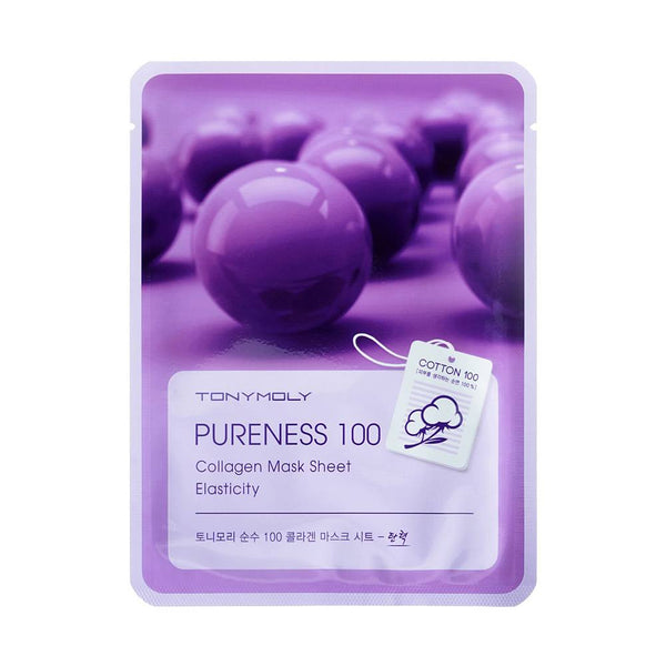 TonyMoly Pureness 100 Sheet Mask (1/pack)
