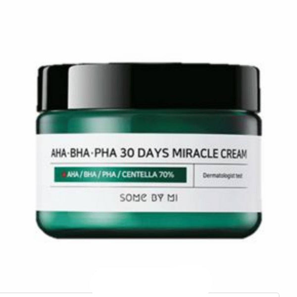 Some By MI - 30 Day Miracle Cream (50 ml)