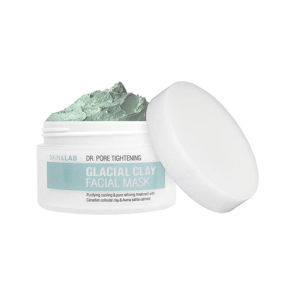 SKIN&LAB Glacial Clay Facial Mask (100 gm)