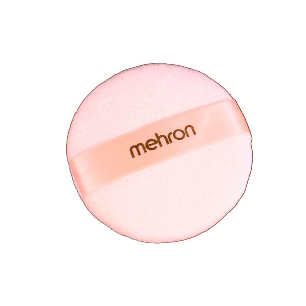Mehron Powder Puff