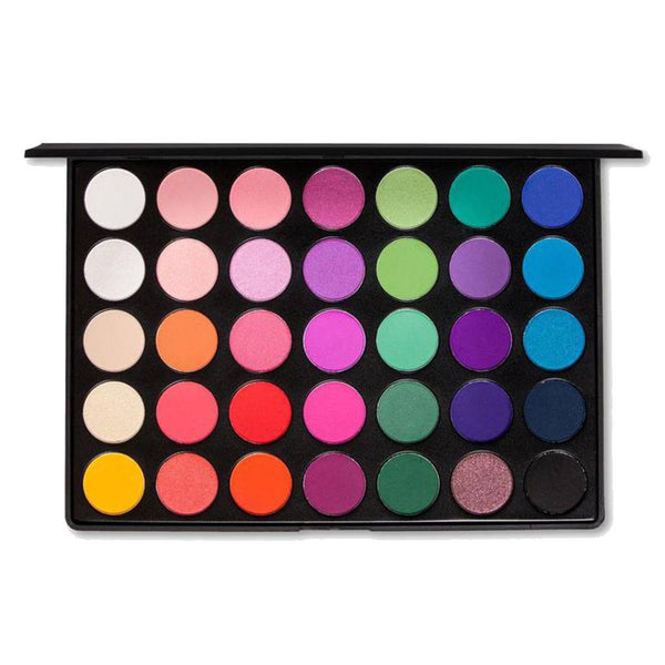 Kara Beauty 35 Color Eyeshadow Palette