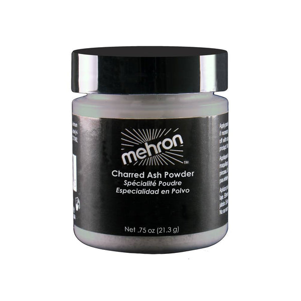 Mehron Specialty Dirt and Ash Powders