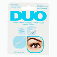 DUO White/Clear Eyelash Adhesive