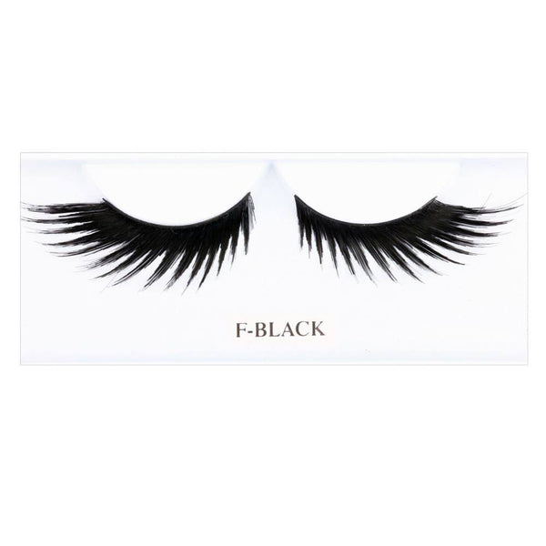 Glamour Eyez Eyelashes - Wicked