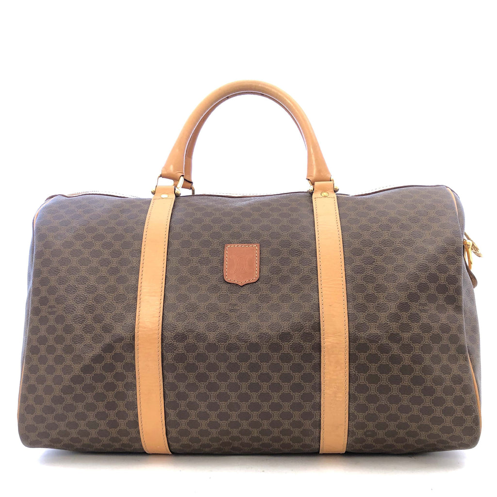 55b4a9e0a6 Celine Boston Bag