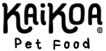 KaiKoa Pet Food