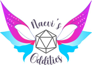 Naevi's Oddities