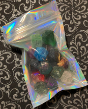 Load image into Gallery viewer, Mix Flawed Dice Lots *DESTASH*