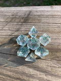 Shimmer MINI Gaming Dice Set