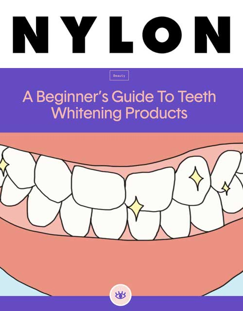 A Beginner's Guide To Teeth Whitening Products