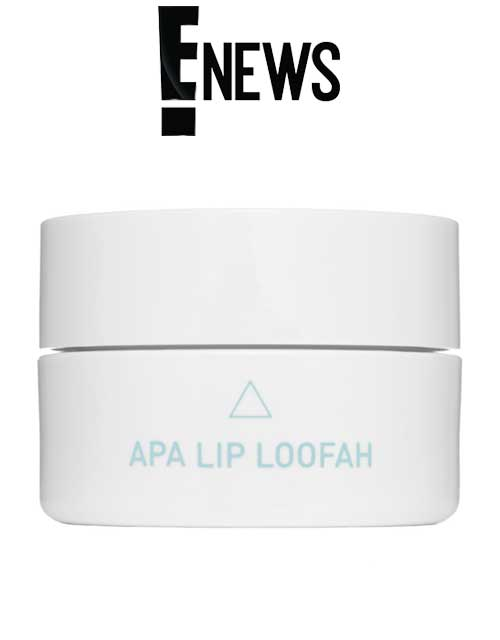 ENEWS Apa Lip Scrub